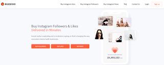 Buzzoid followers, Buy Instagram Followers & Likes From Buzzoid com