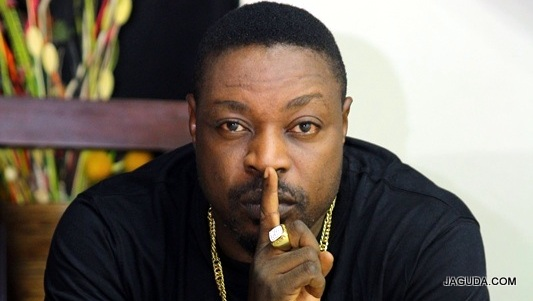 Eedris Abdulkareem Taunts Sanusi Over His Removal as Emir of Kano