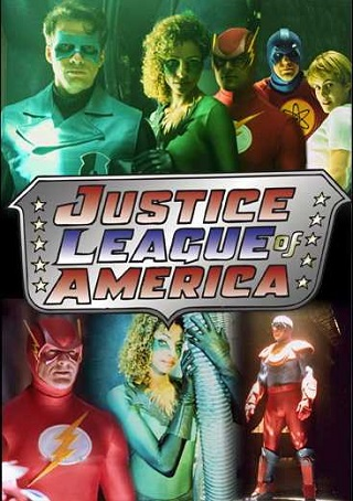 Justice League of America 1997 English 800MB HDRip 720p