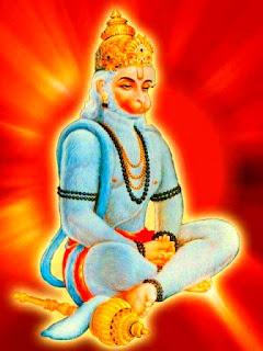 Hanuman Mangalashtakam Prasan Anjaneya Mangalashtakam