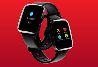 boAt Storm Smartwatch-दुनिया की सबसे सस्ती स्मार्ट वॉच