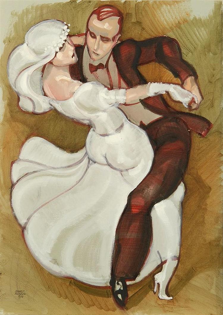 Juarez Machado The Wedding Dance