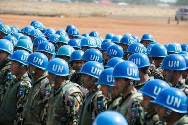ONU pide a Maduro que los dejen entrar para ver lo que pasa en Venezuela