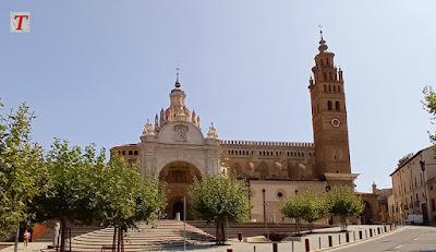 Tarazona, Zaragoza, Aragón