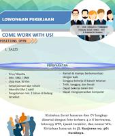 Karir Surabaya di PT. Ikon Surabaya Farmamart Juni 2021