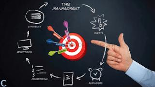 Target dan Tujuan