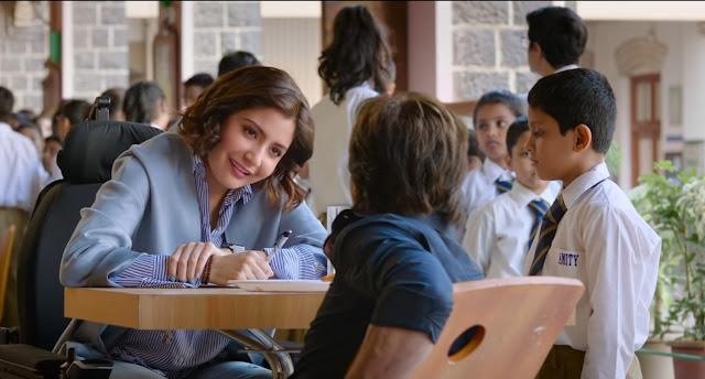 Sinopsis Film India Zero (2018)