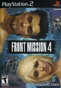 Front Mission 4 PS2 Torrent