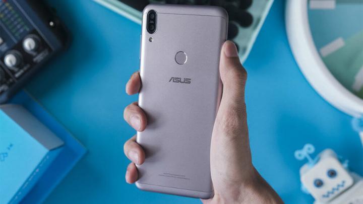 Kabar Gembira Untuk Penggemar Smartphone di India, Asus Akan Mengumumkan Dua Smartphone Terbaru