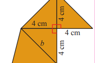 Soal dan Jawaban Ayo Berlatih 6.4 Kelas 8 Menentukan Perbandingan panjang sisi segitiga yang bersudut 30,60,dan 90 derajat