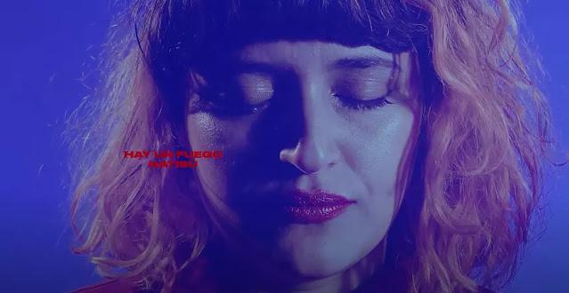 """Natisú estrena videoclip para """"Hay un fuego"""""""