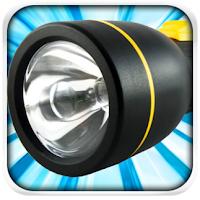 """""""Tiny Flashlight + LED"""""""