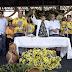 POLÍTICA: Ao lado de lideranças, Armando participa da Missa do Vaqueiro de Canhotinho.