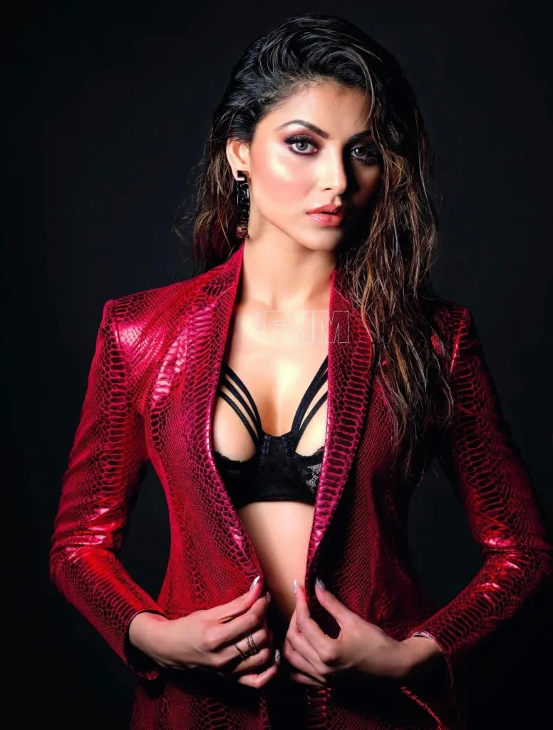 Urvashi Rautela Hot And Sexy Photos, Bikini Pictures and HD Photoshoot