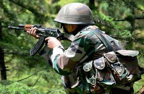 Pampore Terrorist attack, two security personnel injured in J&K