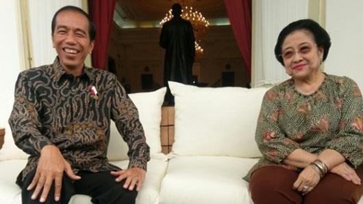 Sikap Jokowi Soal Natuna Didukung Penuh PDIP