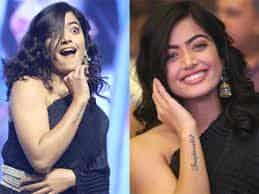 Rashmika Mandanna Age, Rashmika Mandanna Biodata, Rashmika Mandanna Biodata HINDI, Rashmika Mandanna Family