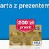 200 zł za założenie karty Citibank