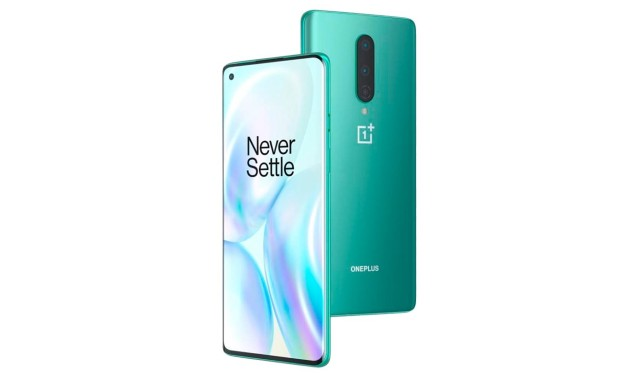 Oneplus 8 Glacial Green