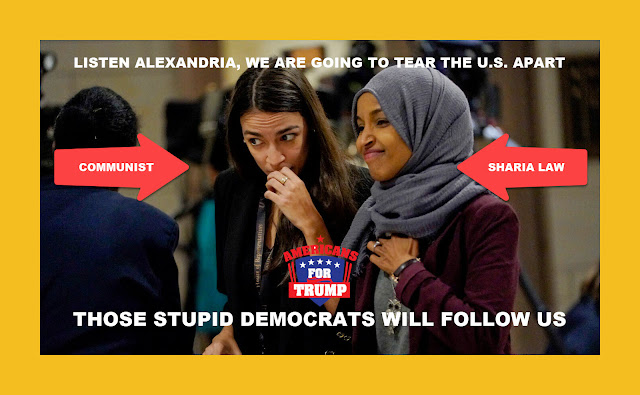 Memes: LISTEN ALEXANDRIA, WE ARE GOING TO TEAR THE U.S. APART