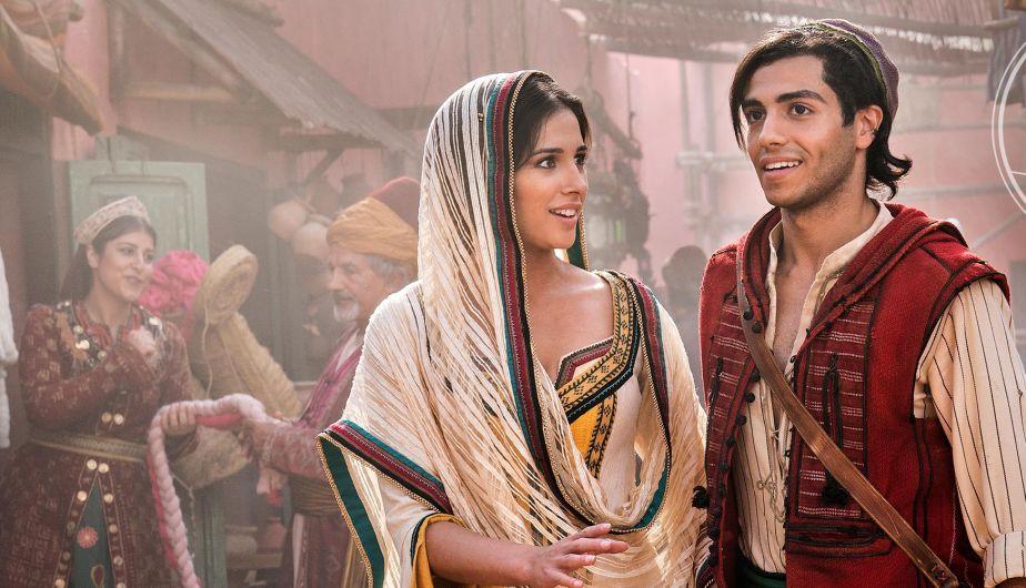 Frases Y Diálogos Del Cine Frases De La Película Aladdin