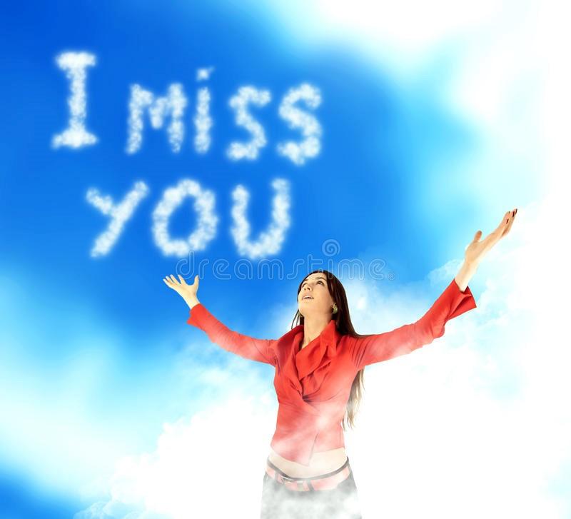 i miss you image