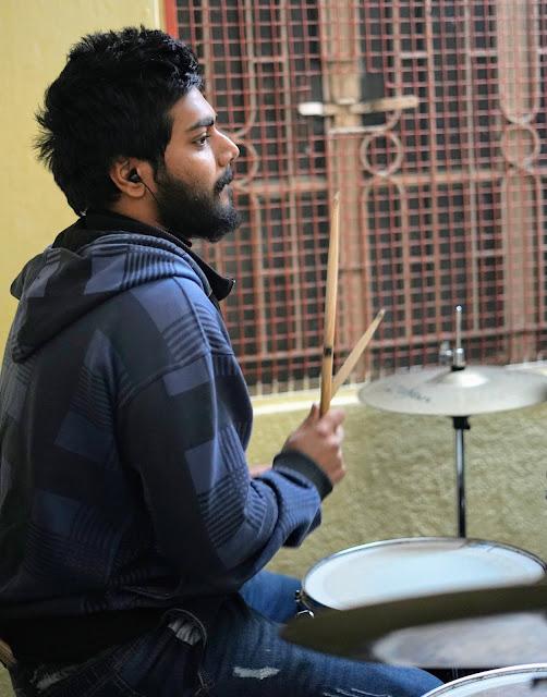 """Bangla Band """"Probaho"""" 14"""