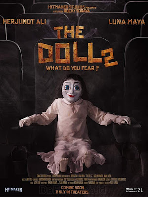Sinopsis film The Doll 2 (2017)