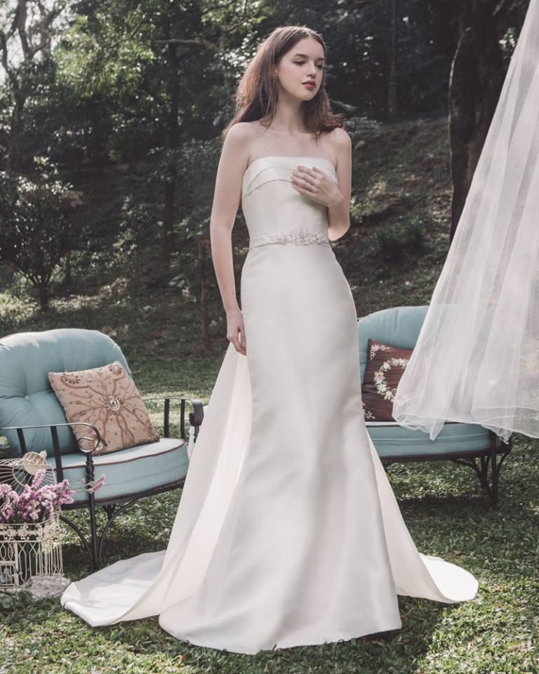 Designer Bridal Room Pavilion Kl