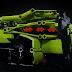 The LEGO Technic Lamborghini Sián FKP 37 - @Lamborghini #Lamborghini #LEGO