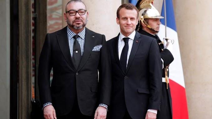 Francia, la verdadera fuerza ocupante, bloquea todos los intentos para la descolonización del Sáhara Occidental.