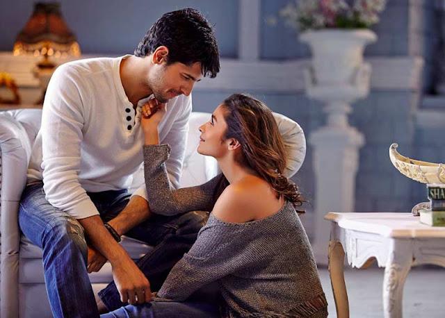 Sidharth Malhotra, Alia Bhaat, sweet lovely couple, Bollywood couples