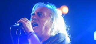 Αγγελάκας: Αν δεν παίξουν οι Rotting Christ στην Πάτρα, δεν θα παίξω ούτε εγώ