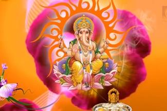 Lord Ganapathi Song   Omkara Rupa Hey Vakratunda Song  Devotional Songs