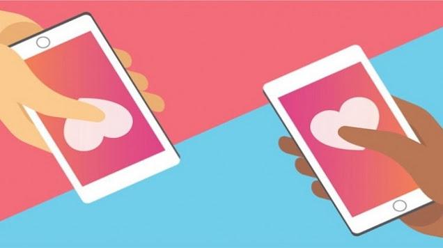 Aplikasi Dating
