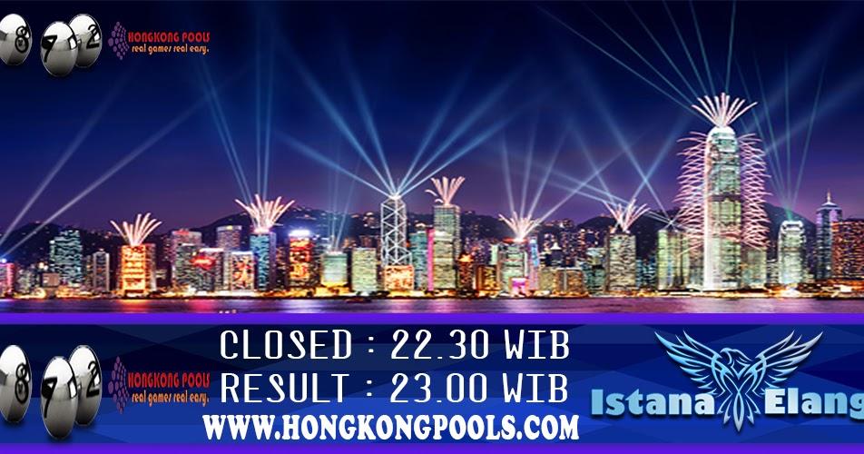 ISTANA ELANG - PREDIKSI TOGEL HONGKONG TGL 10-09-2019