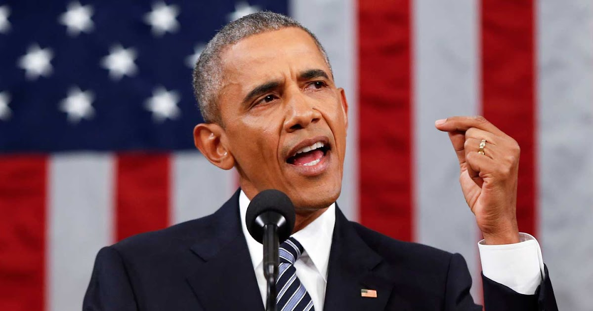 VIDEO BARACK OBAMA: AMERICA WANTS ME BACK FOR A 3RD TERM.
