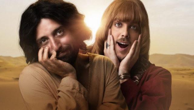 'Se Jesus voltasse, teria voltado gay', diz Porchat após STF autorizar especial de Natal