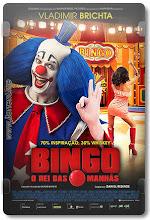 Torrent – Bingo: O Rei das Manhãs – WEBRip | 720p | Nacional (2017)