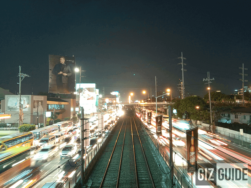 meizu-m3e-night-2 Meizu M3E Review - Affordable Photography Phone In Style Technology