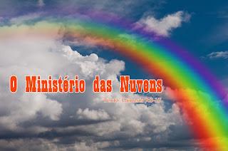 O Ministério das Nuvens