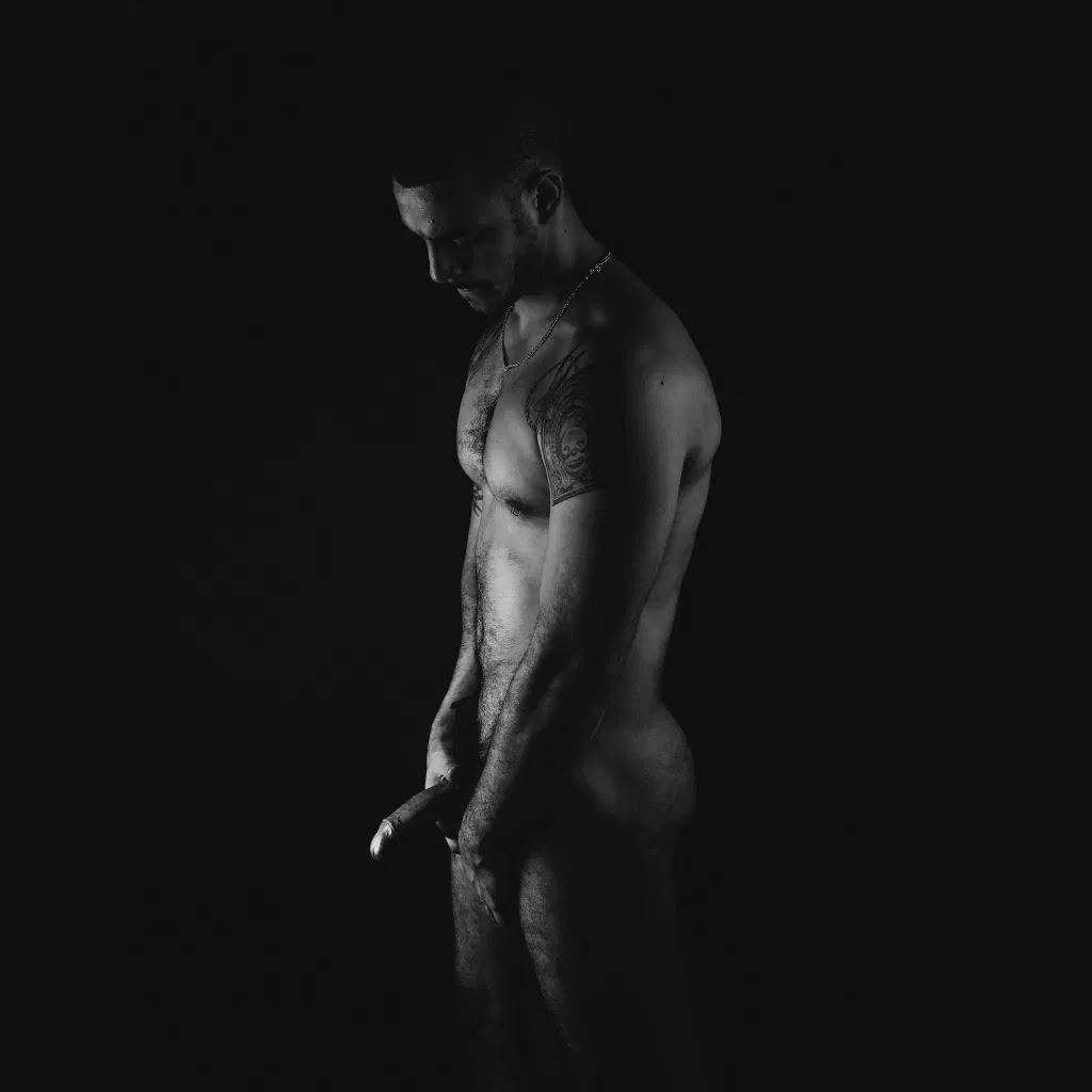 ChristiaN, by PhotoArtVLC ft Christian Triolo (NSFW)
