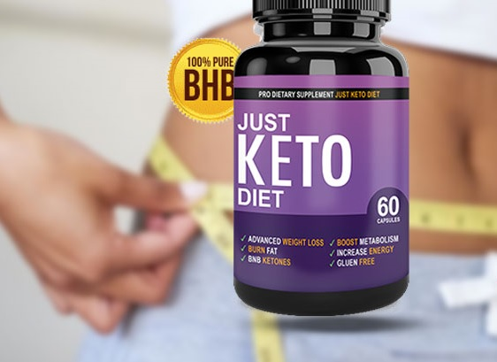 """""""Just Keto Diet""""  Does it worth it: Review"""
