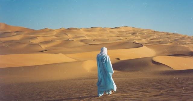 Pesan Imam Malik Di Awal Perjumpaannya Dengan Imam Syafi'i