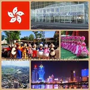 Paket Tour Seru Hongkong 6D4N
