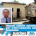 Homem comete suicídio por enforcamento em Queimadas