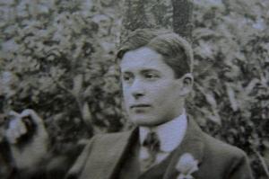 Marcel Charles Adrien Thaillard (1896-1916)