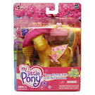 MLP Butterscotch Pretty Pony Fashions Berry Pickin