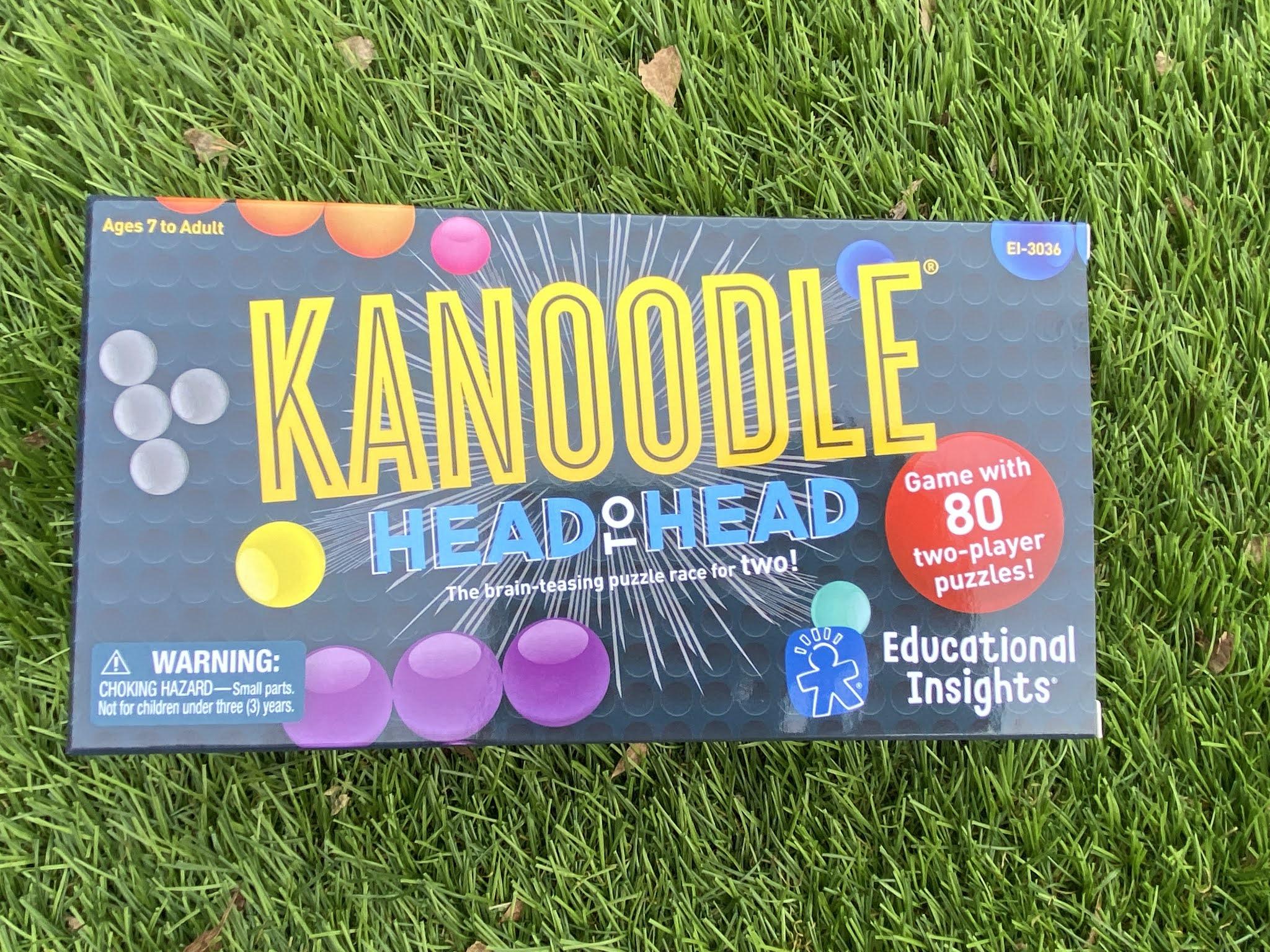 Kanoodle head to head