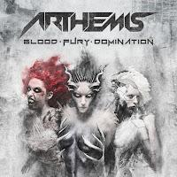 """Arthemis - """"Blood-Fury-Domination"""""""